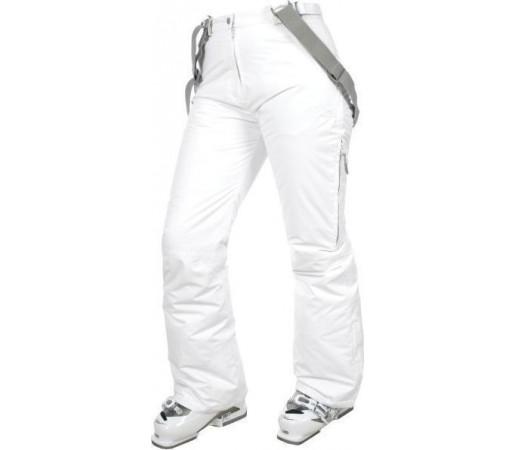 Pantaloni Trespass Lohan Alb