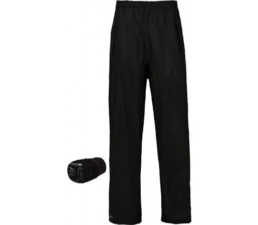 Pantaloni Trespass Packatrouser Negru