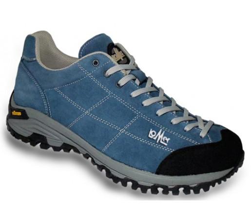 Incaltaminte Hiking Lomer Maipos Albastru