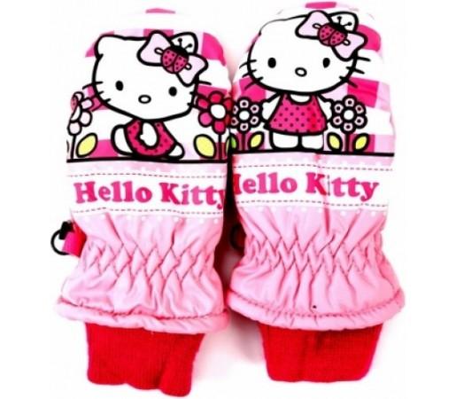 Manusi Disney Hello Kitty Rosii