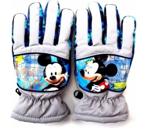 Manusi Disney Mickey Mouse Gri