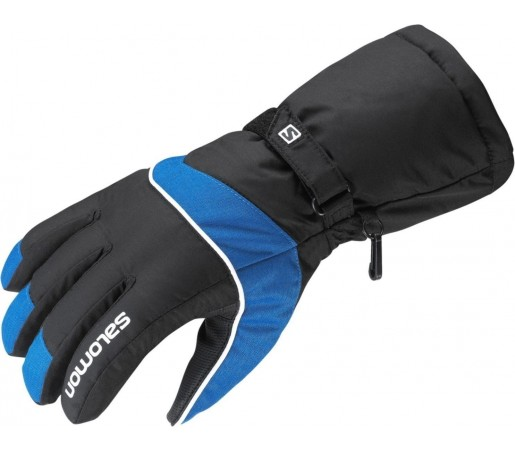Manusi Salomon MARVEL M BLACK/Union Blue