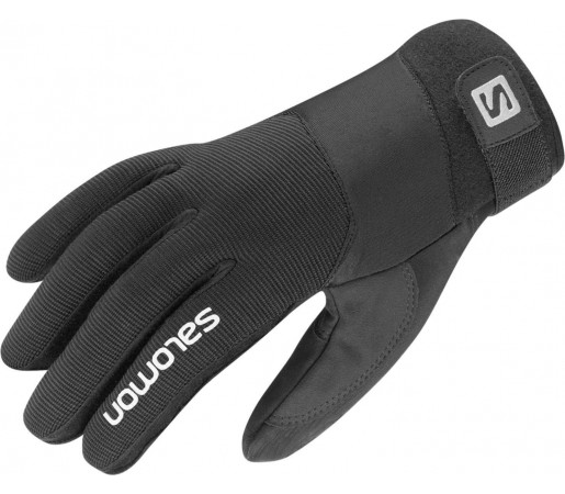 Manusi Salomon THERMO GLOVE M BLACK