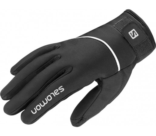 Manusi Salomon THERMO GLOVE W BLACK