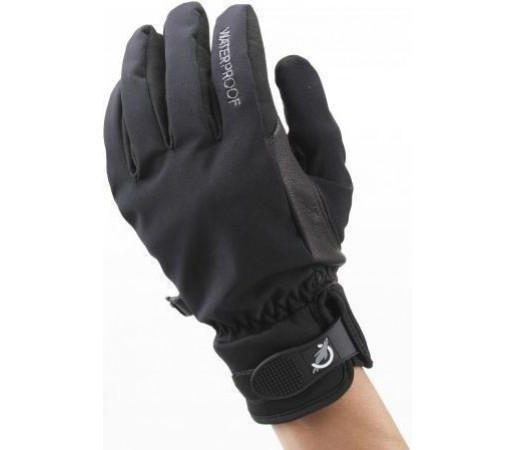 Manusi Sealskinz All Season Black 2012