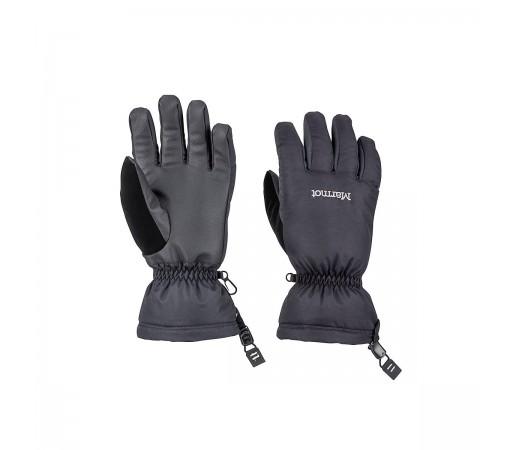 Manusi Ski Barbati Marmot On Piste Glove Black (Negru)