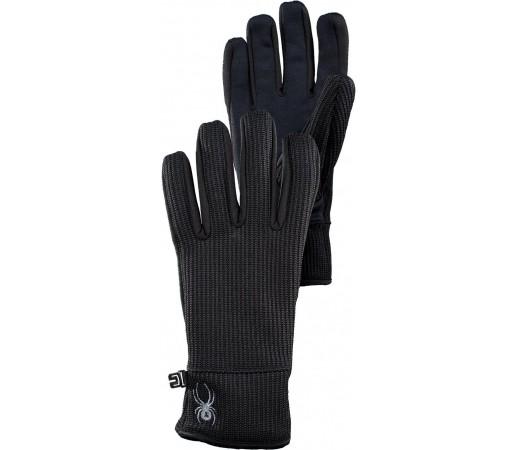 Manusi Schi si Snowboard Spyder Core Sweater Negre