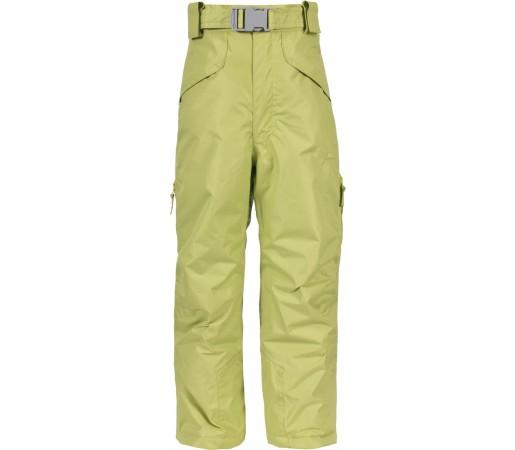 Pantaloni Schi si Snowboard Trespass Marvelous Greenglow