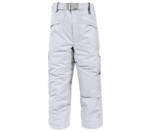 Pantaloni Copii Ski Trespass Marvelous Bleu deschis
