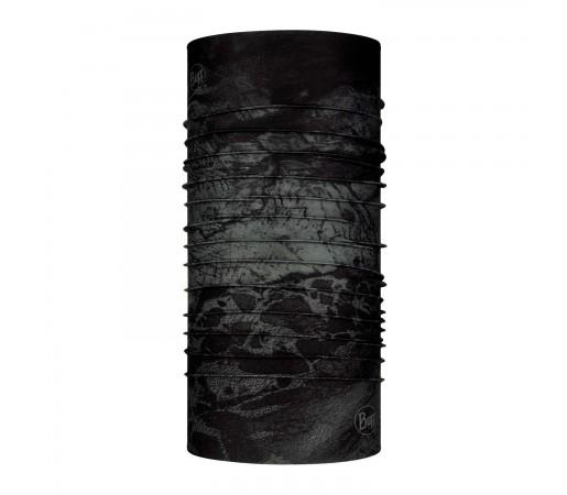 Neck Tube Multisport Unisex Buff Coolnet Uv+ Realtree Wav3 Black Negru