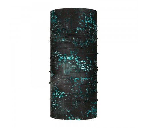 Neck Tube Multisport Unisex Buff Coolnet Uv+ Speckle Black Negru
