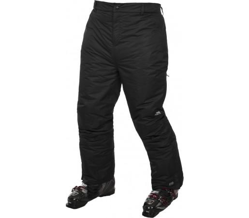 Pantaloni Schi si Snowboard Trespass Megeve Black