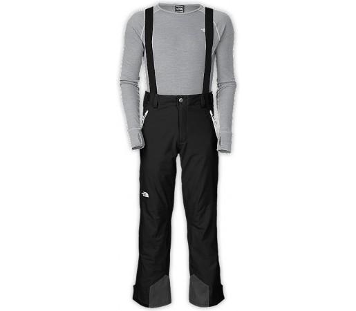 Pantaloni The North Face M's Strech Highlander Negru 2013