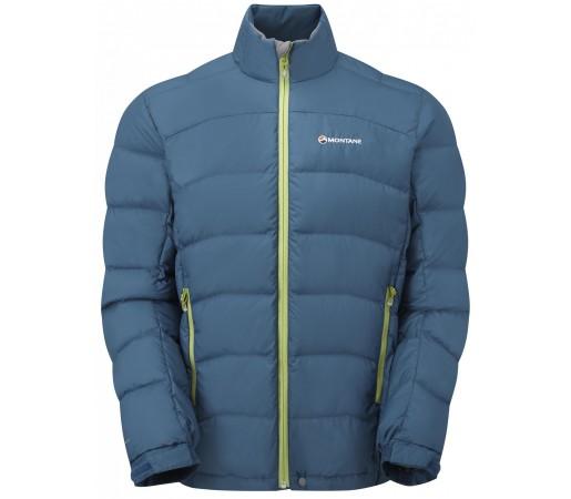 Geaca Down Montane Anti-Freeze 2.0 M Albastru