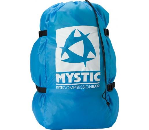 Rucsac Mystic Compresie Kite Albastru