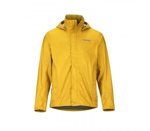 Geaca Drumetie Barbati Marmot PreCip Eco Jacket Solar (Galben)