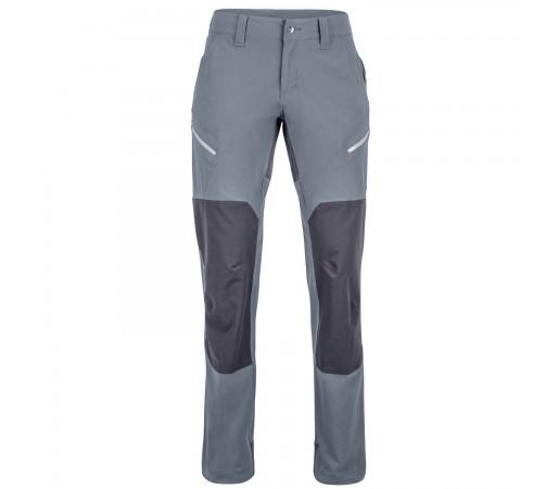 Pantaloni Drumetie Femei Marmot Limantour Pant Steel Onyx/Dark Steel (Gri)