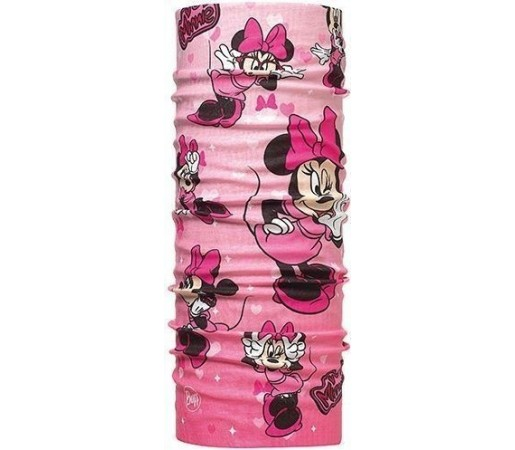 Neck Tube Buff Original Rose Minnie