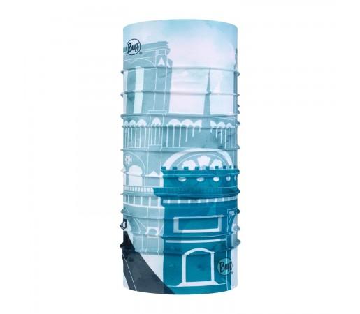 Bandana Unisex Buff New Original Paris (Multicolor)