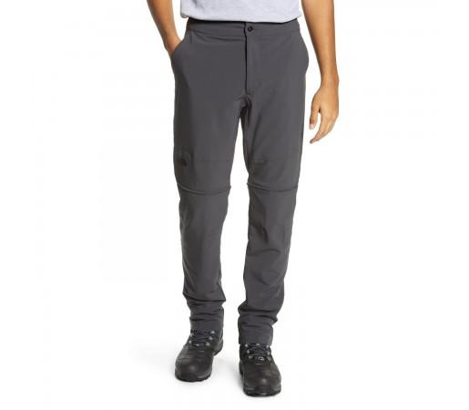 Pantaloni Drumetie Barbati The North Face M Paramount Active Convertible Pant Asphalt Grey (Antracit)