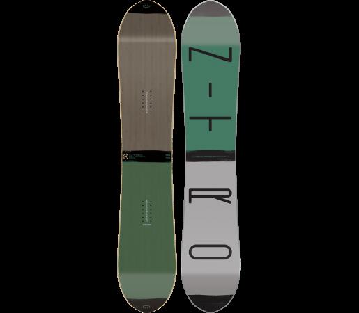 Placa Snowboard Nitro Uberspoon 2016