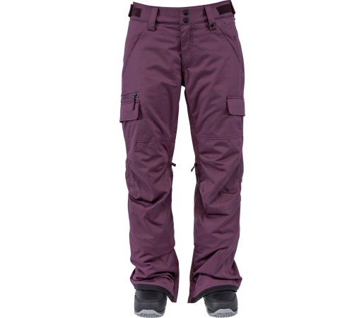 Pantaloni Snowboard Nitro Bella Mov