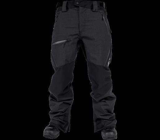Pantaloni Snowboard Nitro Cascade Negri