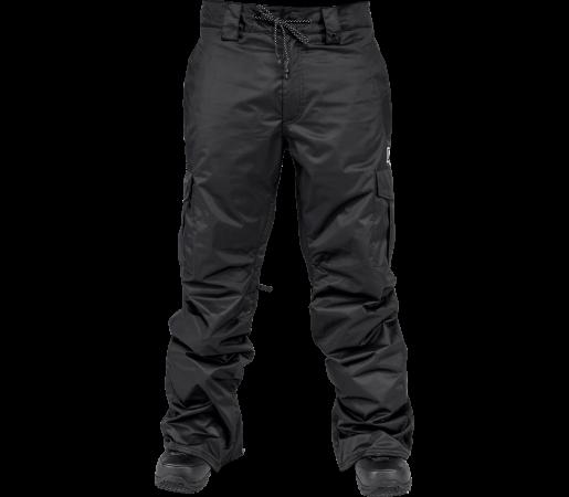 Pantaloni Snowboard Nitro Decline Negri