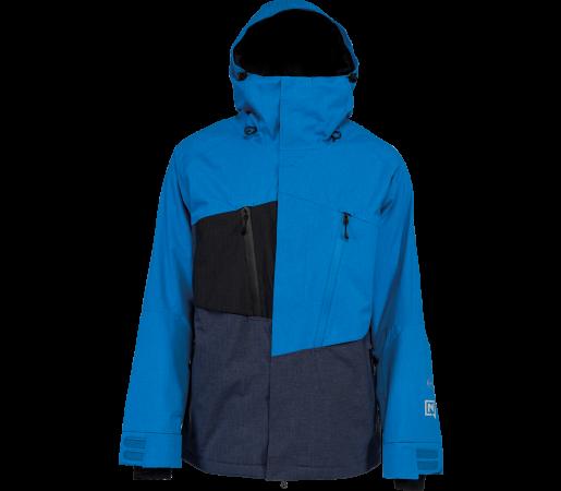 Geaca Snowboard Nitro Rainier Albastra