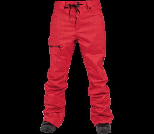 Pantaloni Snowboard Nitro Selkirk Rosii