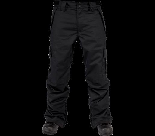 Pantaloni Snowboard Nitro Skeena Negri