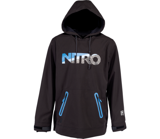 Geaca Snowboard Nitro Stowe Neagra