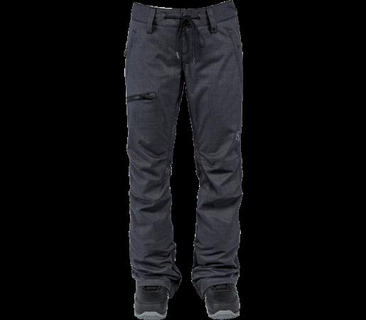 Pantaloni Snowboard Nitro Tate Negri