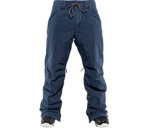 Pantaloni Snowboard Nitro Solitude Albastru Inchis