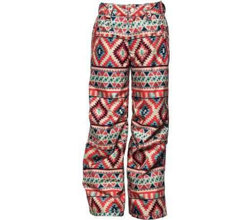 Pantaloni Snowboard Nitro Regret Girls Multicolor