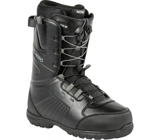 Boots Snowboard Nitro Nomad TLS Negru 2015