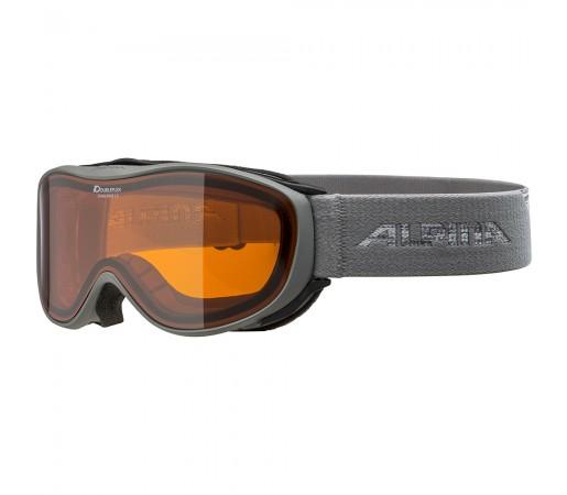 Ochelari Schi si Snowboard Alpina Challenge 2.0 DH grey