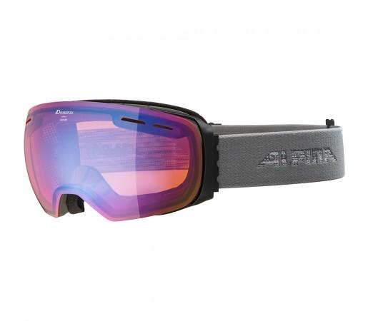 Ochelari Schi si Snowboard Alpina Granby HM grey/blue sapphire