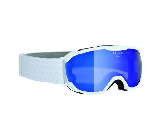 Ochelari Ski si Snowboard Alpina Pheos Jr White MM Blue