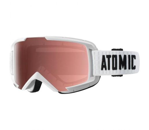Ochelari Schi si Snowboard Atomic Savor Albi