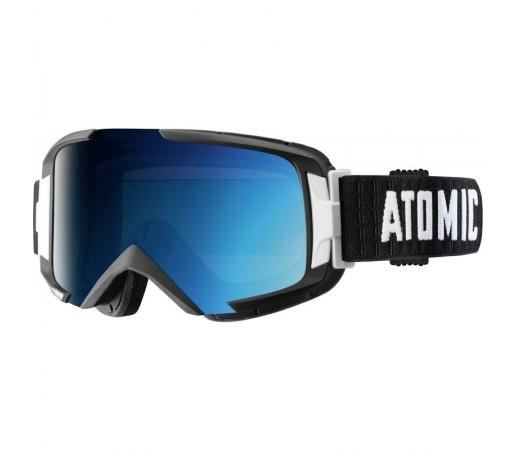 Ochelari Schi si Snowboard Atomic Savor ML Negri/Albastri