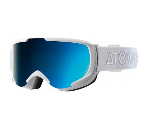 Ochelari Schi si Snowboard Atomic Savor S ML Albi/Albastri