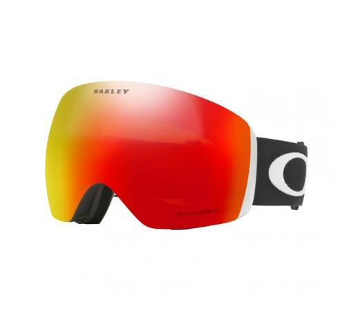 Ochelari Schi si Snowboard Oakley Flight Deck Matte Black / Prizm Torch Iridium