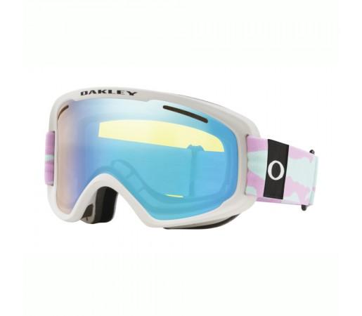 Oakley Ochelari Ski O Frame 2.0 Pro XM Matte Black Dark Grey Unisex Negru