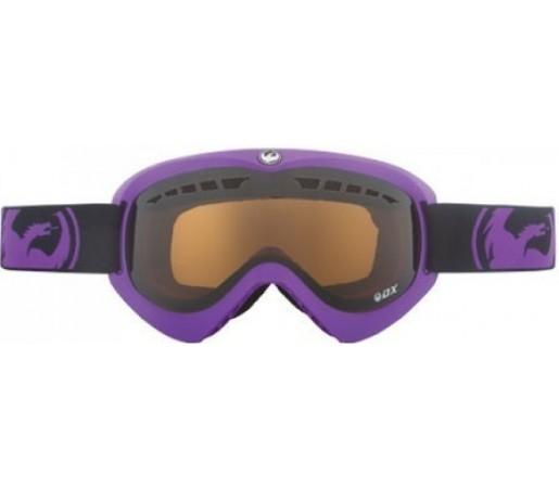 Ochelari Schi si Snowboard Dragon DX Pop Purple / Jet