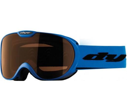 Ochelari Ski si Snowboard Dye D2S Blue