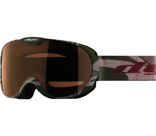 Ochelari Ski si Snowboard Dye D2S Cube