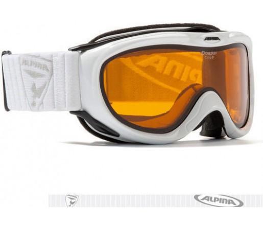 Ochelari Alpina Comp D albi
