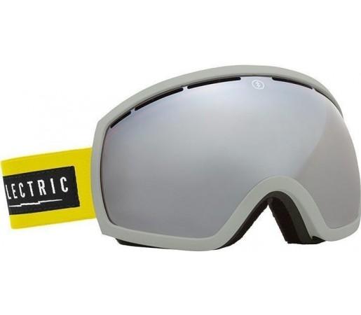 Ochelari Ski ELECTRIC EG2 DUB Bronze/Silver Chrome