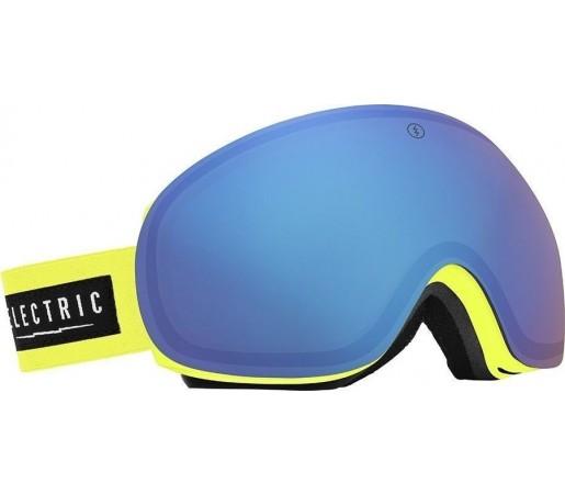Ochelari Ski ELECTRIC EG3 Nukus Bronze/Blue Chrome